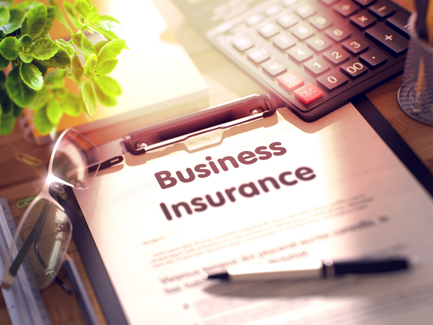 Business Package Insurance