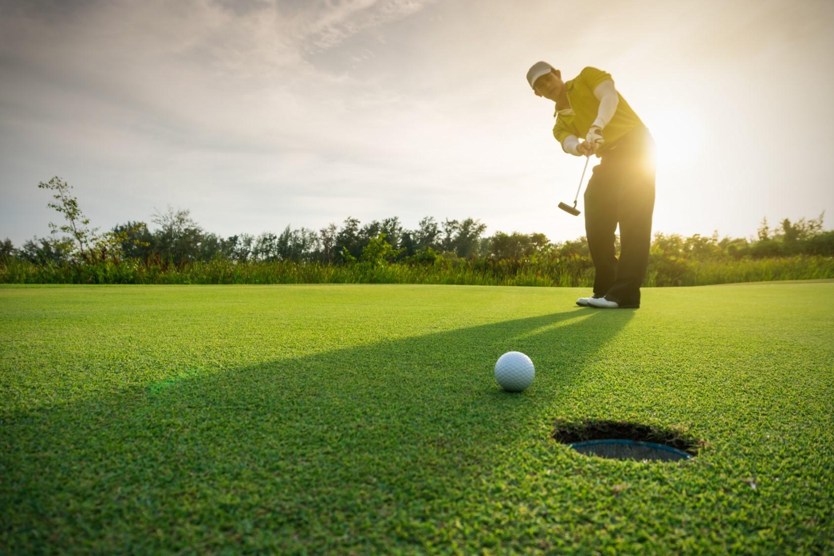 Golfer's Insurance